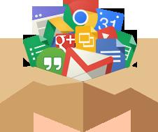thay đổi DNS để sử dụng Google Apps trên cPanel