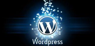 cài đặt mã nguồn mở WordPress
