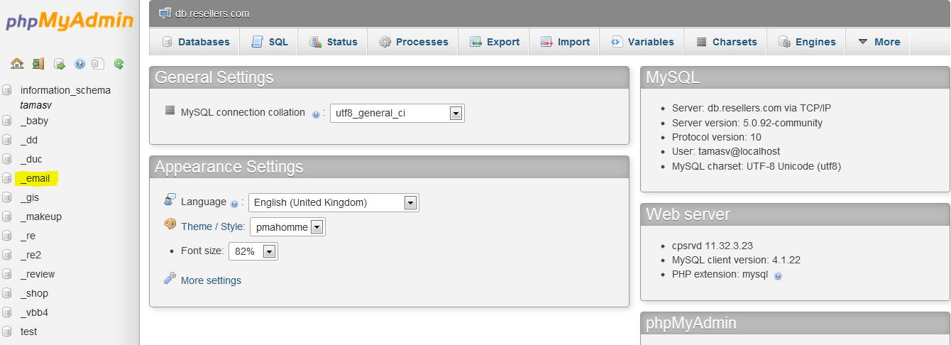 MySQL Tutorial - Tutorials Point - Text and Video