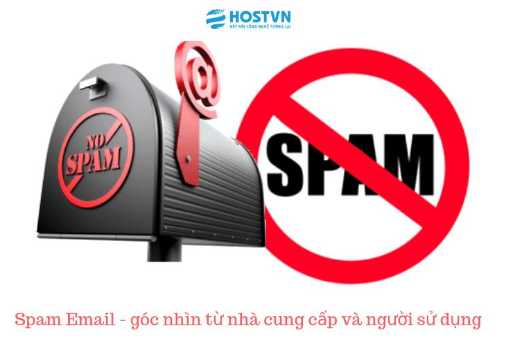 Spam Email - góc nhìn từ nhà cung cấp và người sử dụng 1