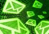 Cấu hình chống Spam mail