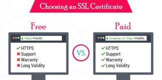 SSL trả phí có gì khác biệt hơn SSL miễn phí
