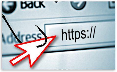 Tấn công phishing