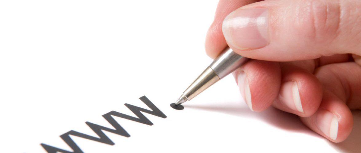 Hơn 1,3 triệu tên miền đăng được ký trong quý II/2017
