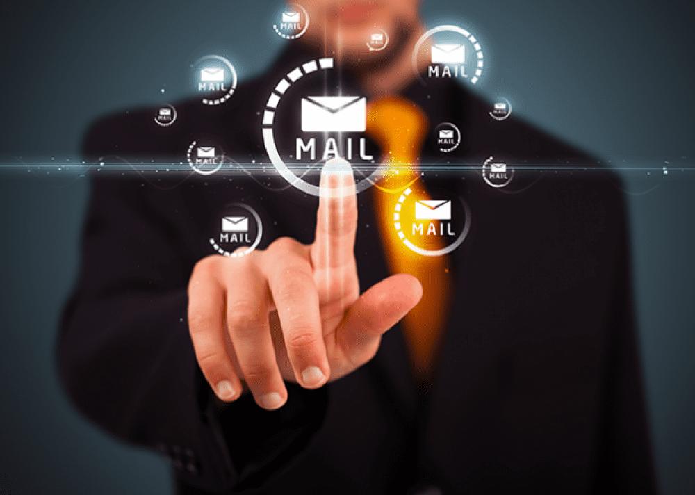 tăng tính bảo mật cho Email doanh nghiệp