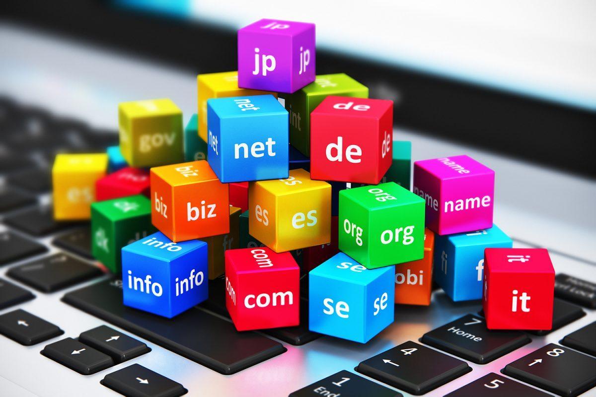 Có thêm 1,3 triệu tên miền được đăng ký vào quý 2/2017