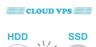 So sánh Cloud VPS SSD và VPS HDD