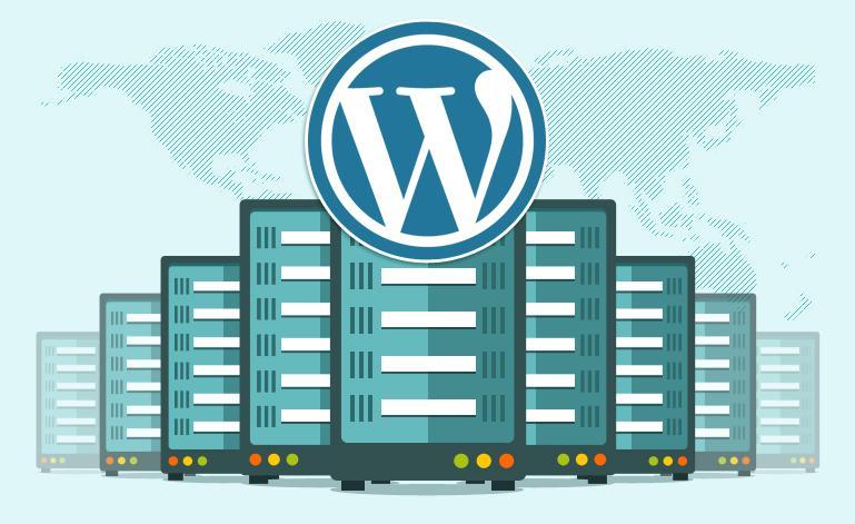 Hosting dành riêng cho WordPress