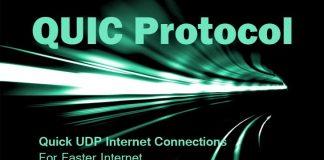 áp dụng công nghệ QUIC cho LiteSpeed