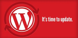 Nâng cấp bản vá bảo mật WordPress 4.8.3
