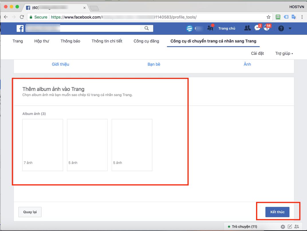 hướng dẫn tạo facebook bán hàng