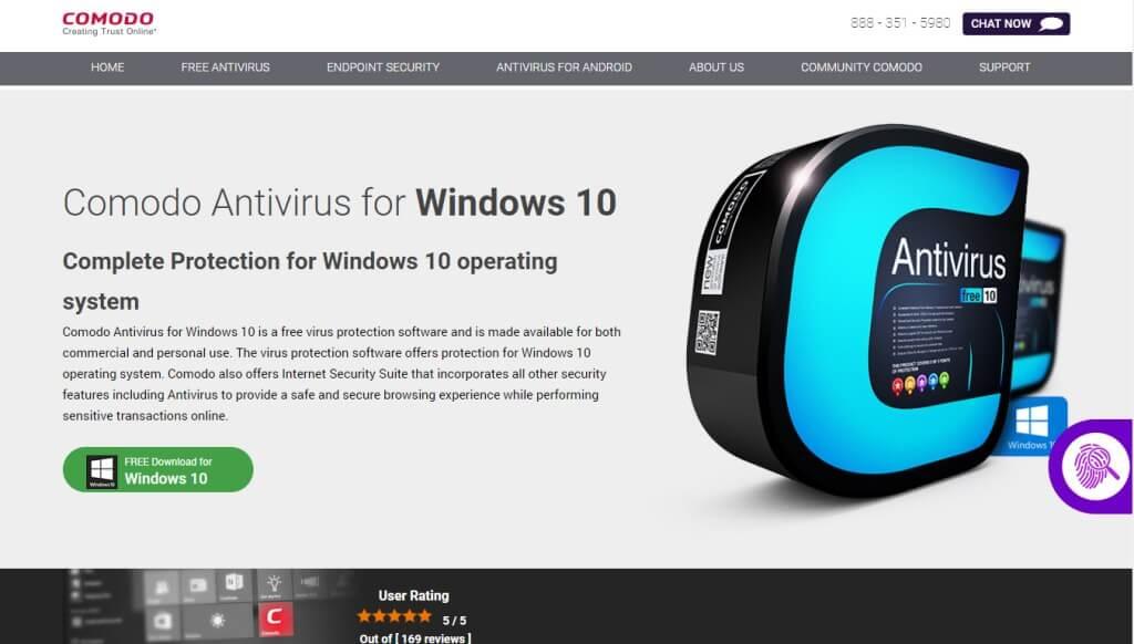 9 Phần mềm diệt virus miễn phí tốt nhất hiện nay