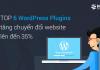 6 WordPress Plugins giúp tăng tỷ lệ chuyển đổi