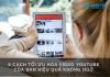 tối ưu hóa video YouTube