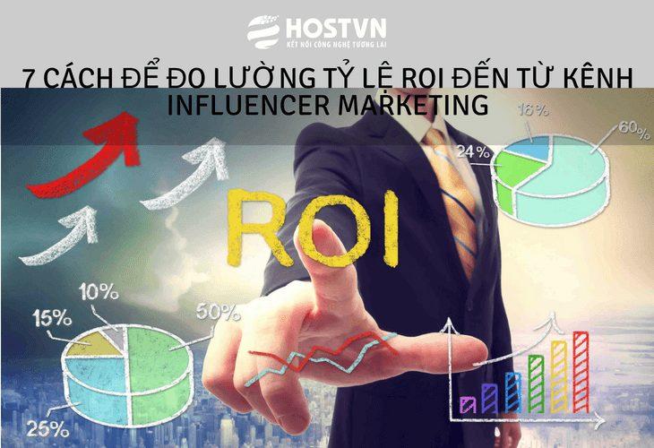 đo lương ROI