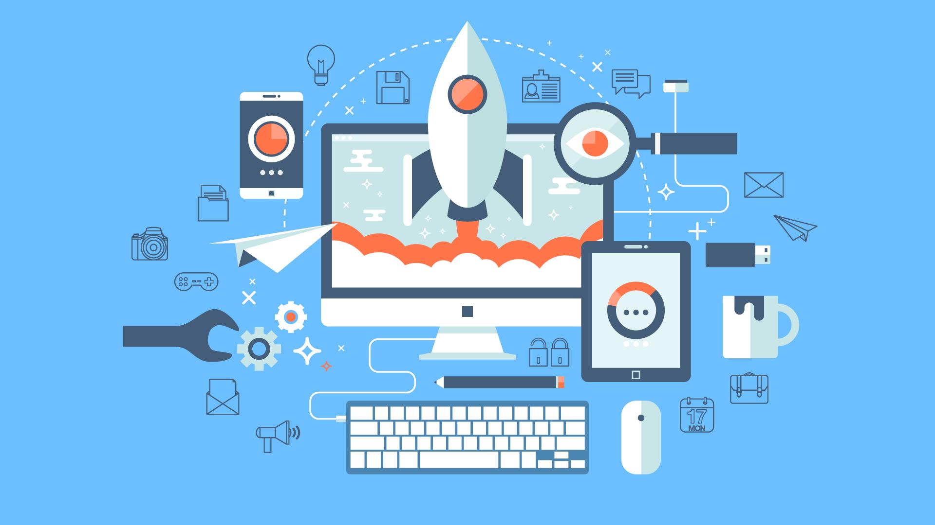 lựa chọn web hosting