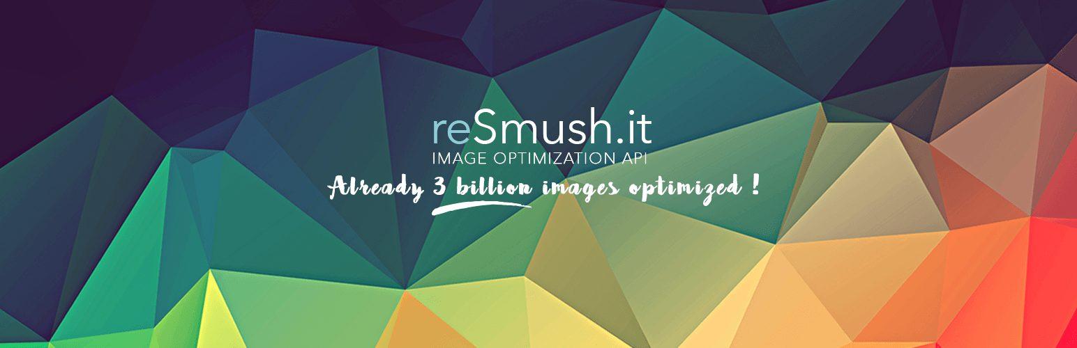 reSmush.it - top 5 Plugin nén hình ảnh WordPress