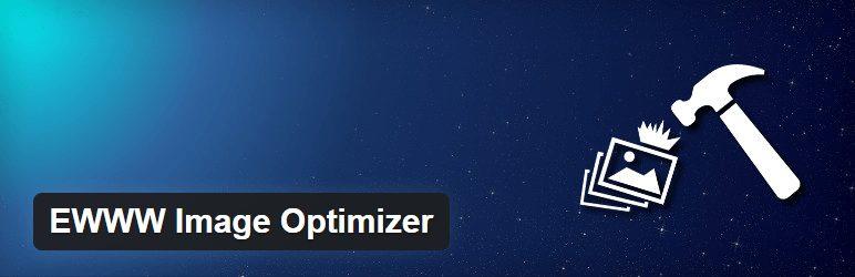 EWWW Image Optimizer - top 5 Plugin nén hình ảnh WordPress