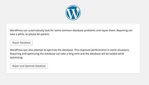 Cách khắc phục lỗi kết nối cơ sở dữ liệu trong WordPress 2