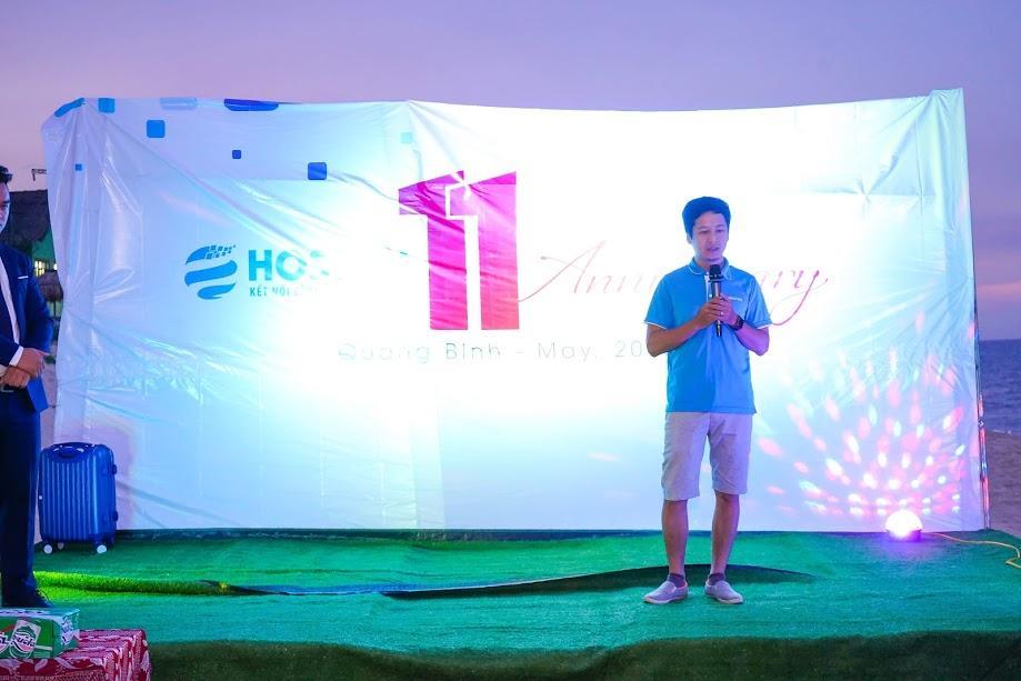 Đến Quảng Bình, Chơi HẾT mình Làm TÌNH hết sức - HOSTVN Hè 2018