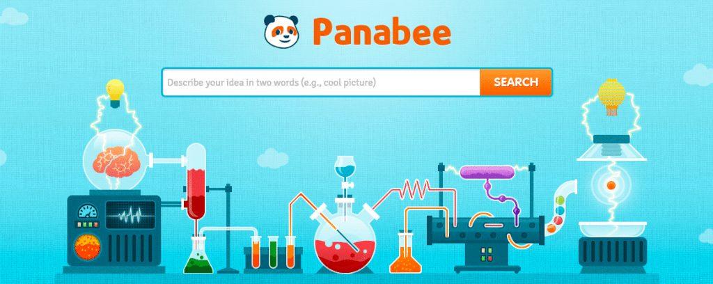 Công cụ gợi ý tên miền Panabe