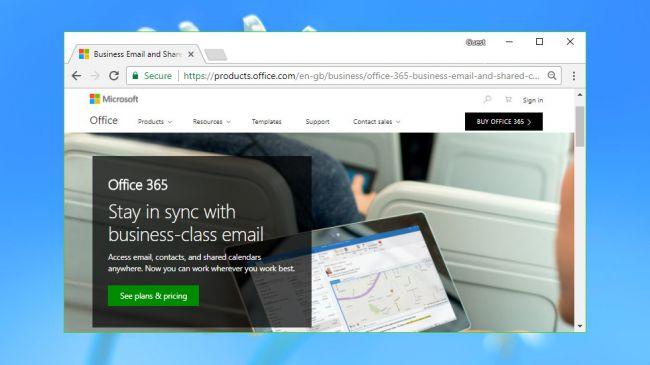 Top 5 nhà cung cấp dịch vụ email hosting TỐT NHẤT năm 2018 4
