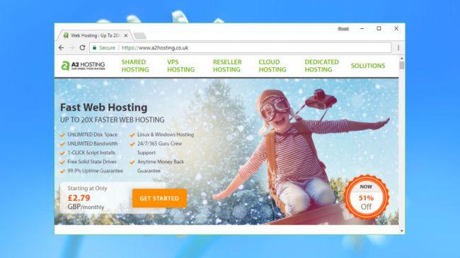5 green web hosting HÀNG ĐẦU hiện nay có thể bạn chưa biết 4