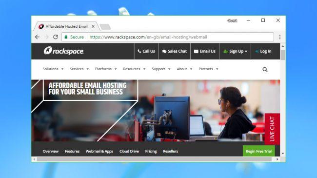 Top 5 nhà cung cấp dịch vụ email hosting TỐT NHẤT năm 2018 2