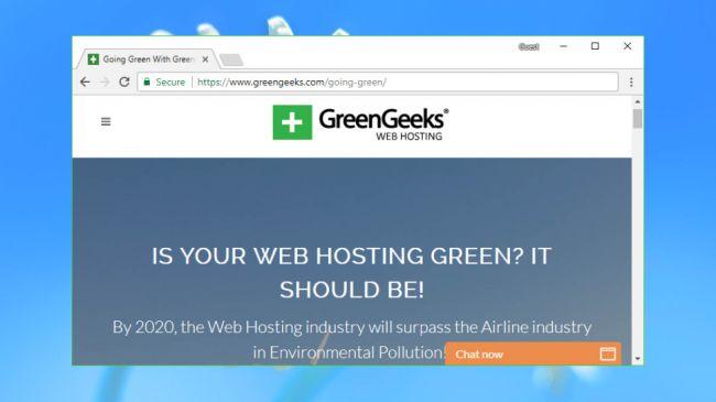 5 green web hosting HÀNG ĐẦU hiện nay có thể bạn chưa biết 6