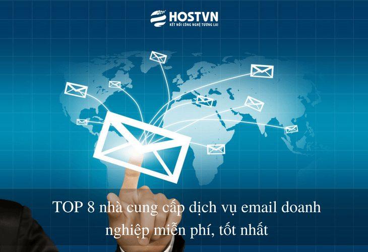 email miễn phí