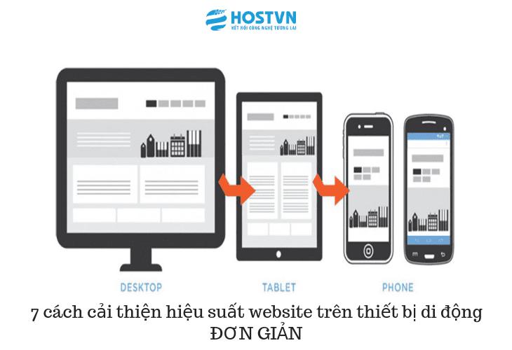 7 cách cải thiện hiệu suất website trên thiết bị di động ĐƠN GIẢN 1