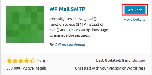 Hướng dẫn làm thế nào để sử dụng SMTP Google MIỄN PHÍ 4