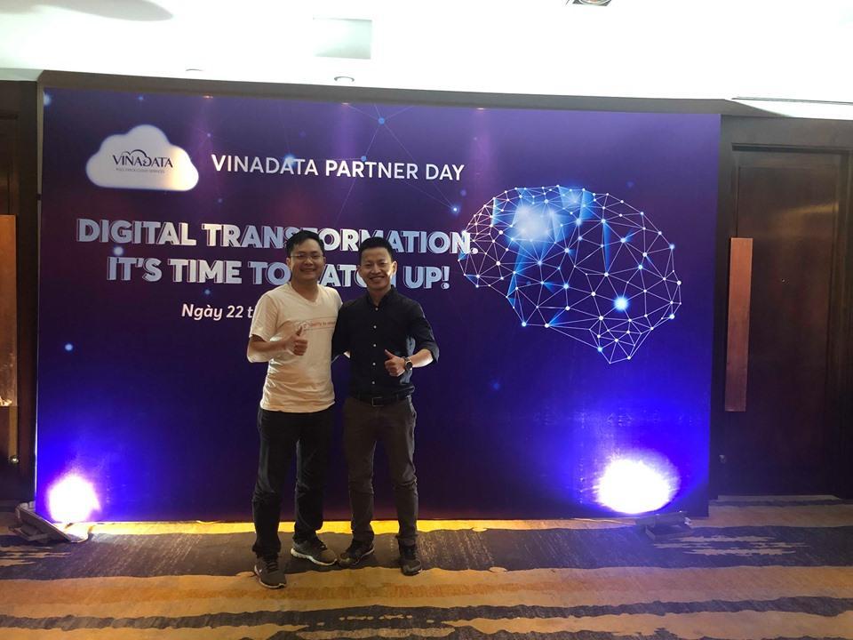 HOSTVN Digital Transformation Topic