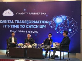 HOSTVN digital transformation