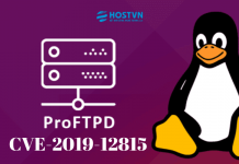 ProFTPD Powered FTP Servers