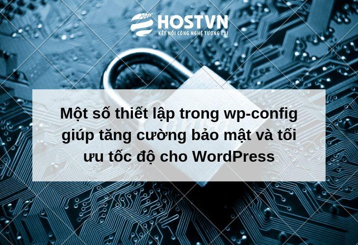 tối ưu tốc độ cho WordPress