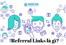 Referral Links