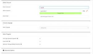 Screenshot_14 - cài đặt wordpress với Softaculous
