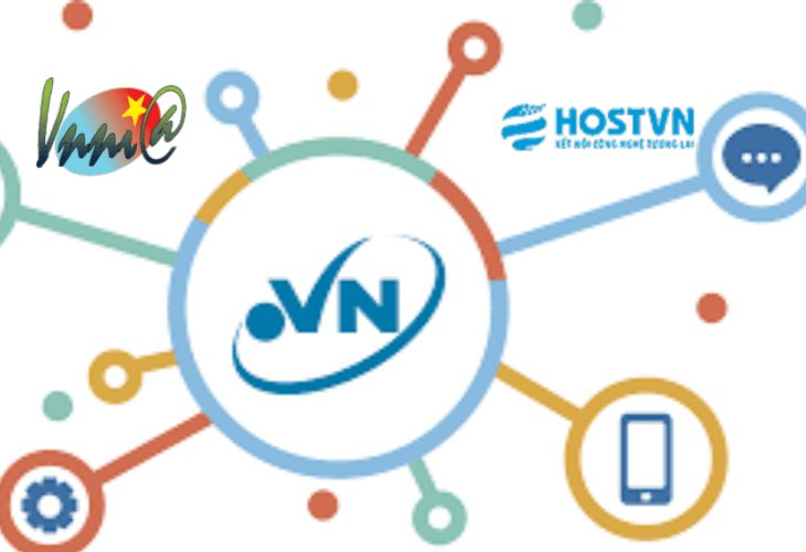 VNNIC Domain Names