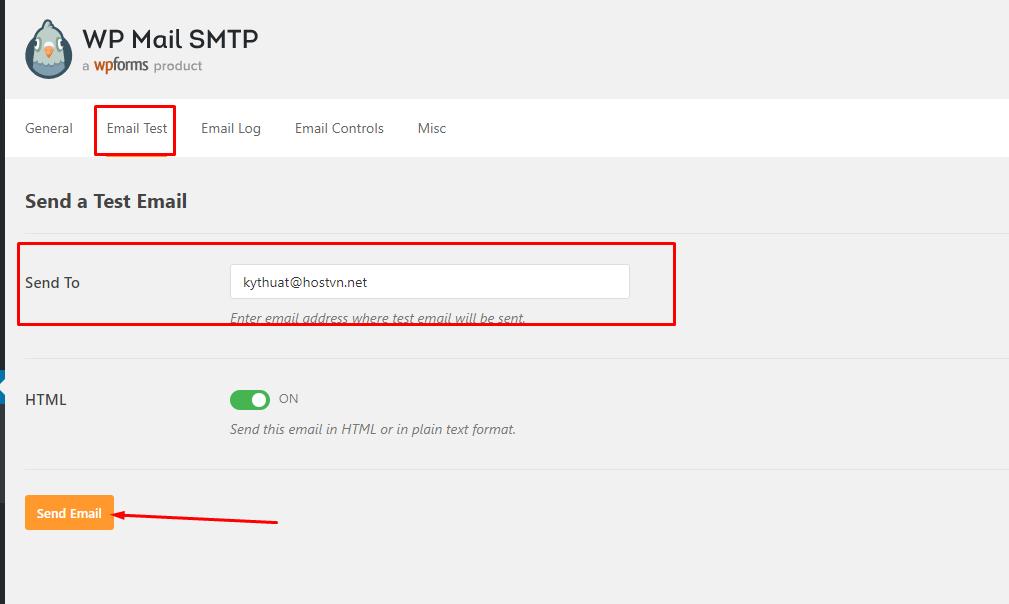 Screenshot_17 - SMTP Gmail cho wordpress