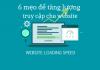 6 mẹo để tăng lượng truy cập cho website