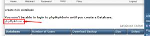 đổi mật khẩu wp-admin