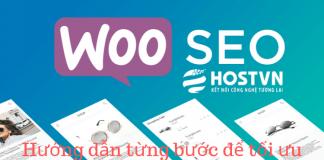 Hướng dẫn từng bước để tối ưu hóa seo cho Woocommerce