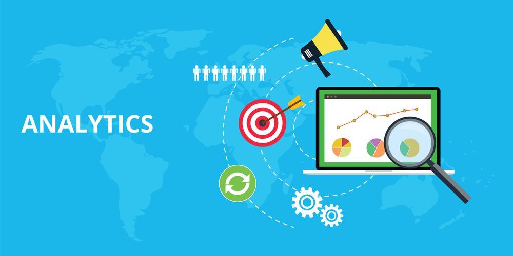 analytics - thay đổi theme WordPress