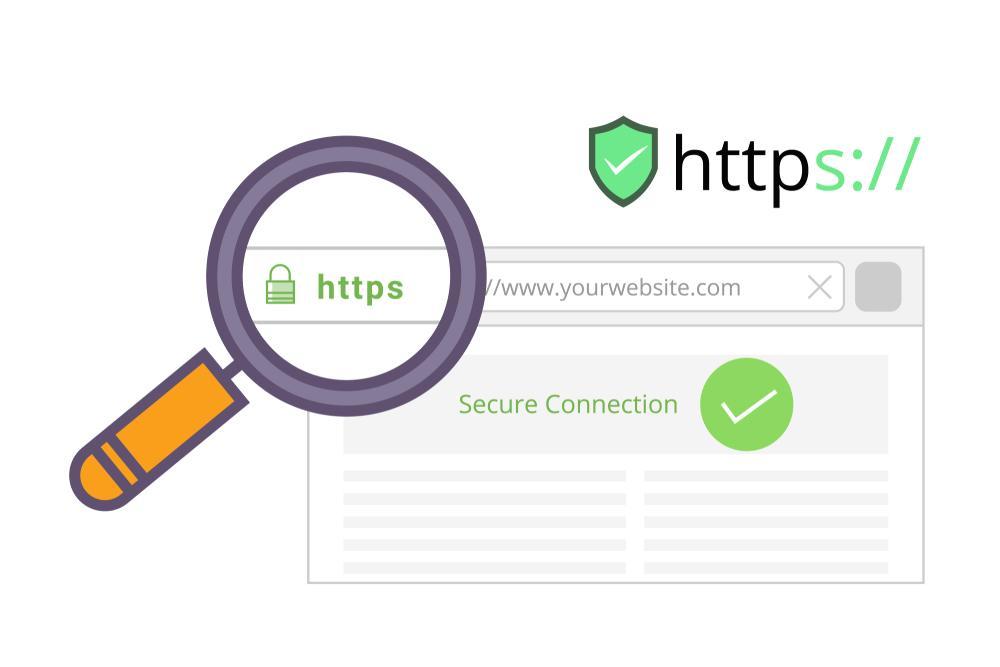 https - bảo mật cho WordPress