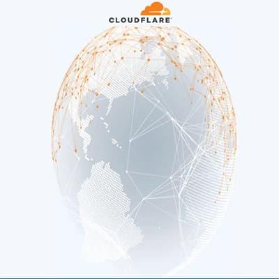 cloudflare - tường lửa cho WordPress