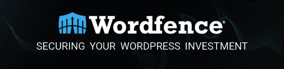 Wordfence Security - plugin bảo mật WordPress