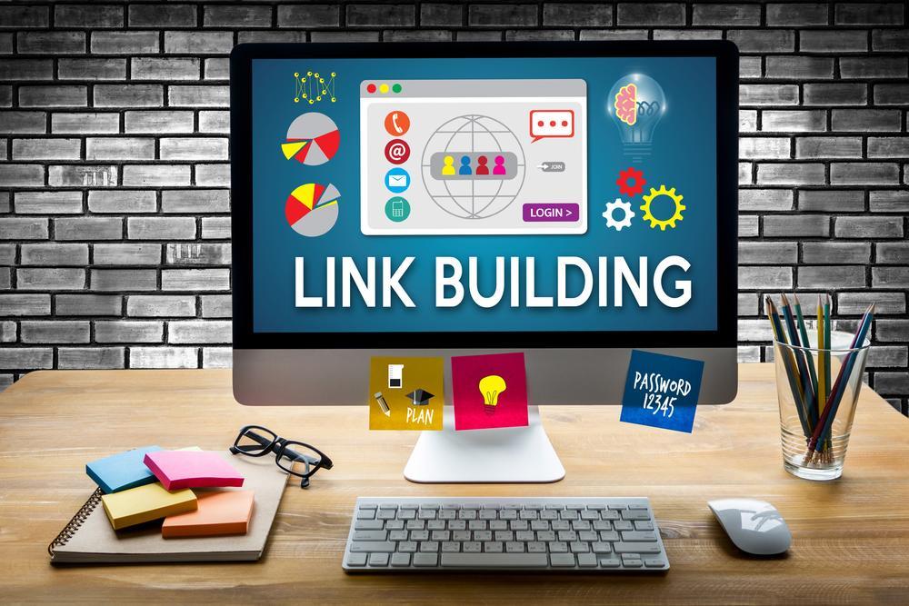 link building - tối ưu seo cho bài viết