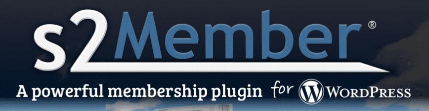 S2Member - plugin quản lý thành viên WordPress