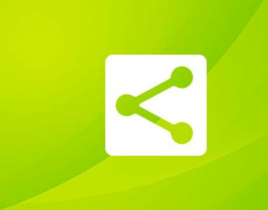 ShareThis Share Buttons - chia sẻ bài viết lên mạng xã hội